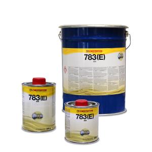 Pate de montage anti-corrosion