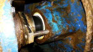 En savoir plus sur les tresses pour les pompes à eau, pompes à papier, boues, agitateurs, mélangeurs.